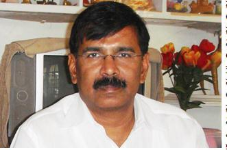 Sri Kiran Kumar Reddy